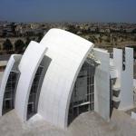 Бетон имеет огромное значение в современной архитектуре