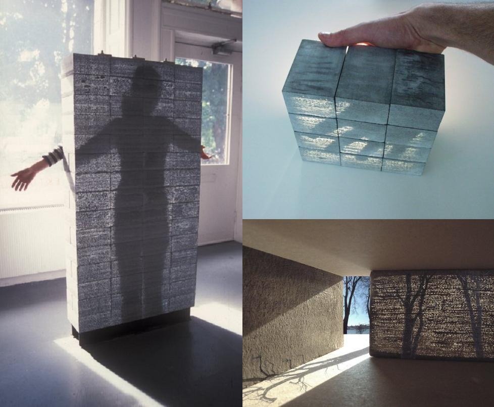 инновации бетона