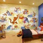 Винни Пух – один из любимых персонажей малышей дошкольного возраста