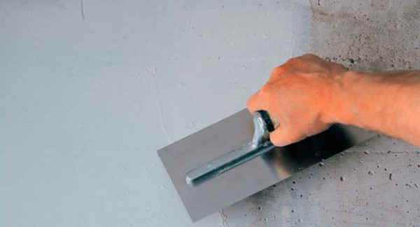Замазка по бетону бетон румянцево купить