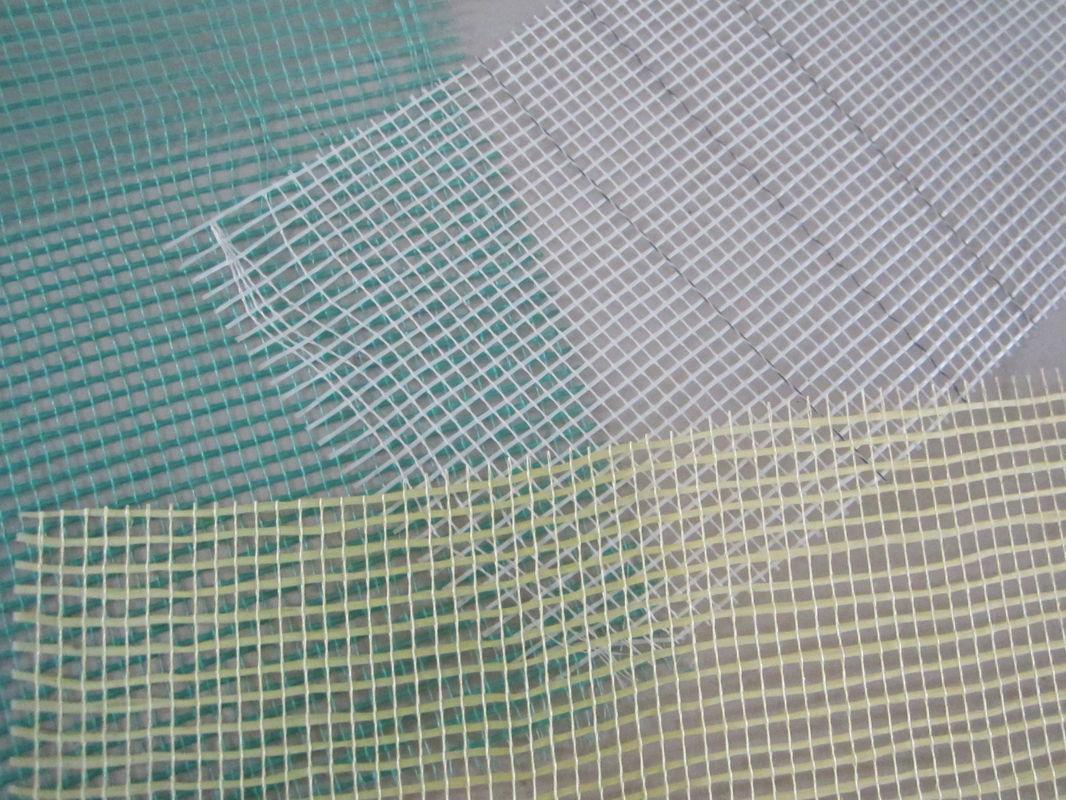 Как пользоваться штукатурной тканой сеткой