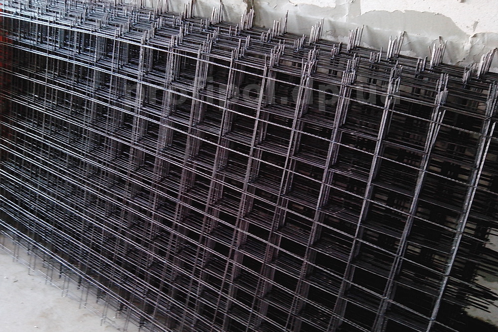 сетка для бетона металлическая