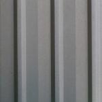 металлический сайдинг серый