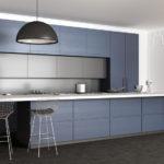 лепнина на кухне фото