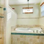 плитка в туалете дизайн фото