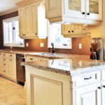 плитка на кухне на стенах фото