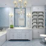 отделка ванны плиткой фото дизайн