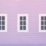 фото домов обшитых виниловым сайдингом