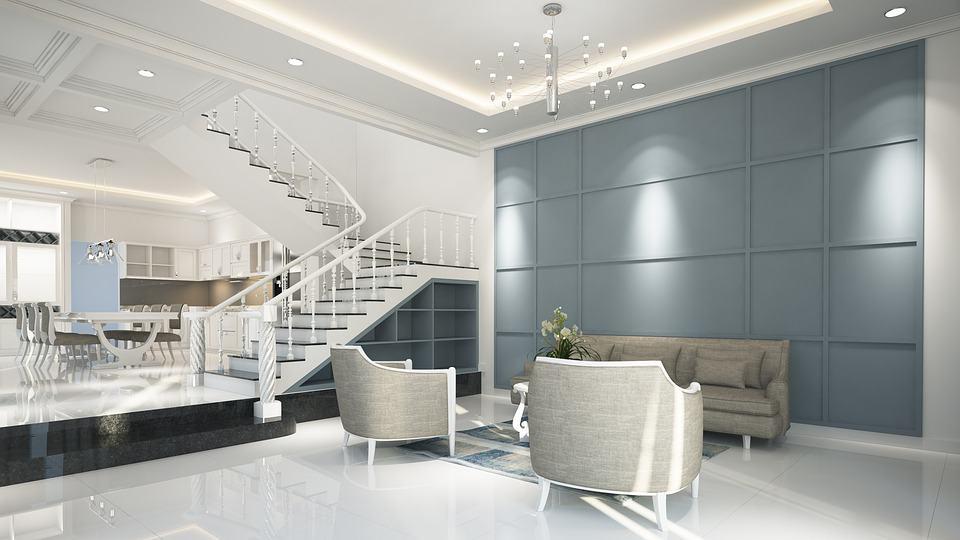 Стили дизайна квартир, домов можно совмещать