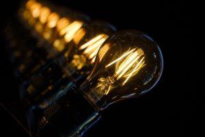 какое бывает наружное освещение
